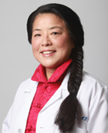Provider Qiong Wang, MD, PhD