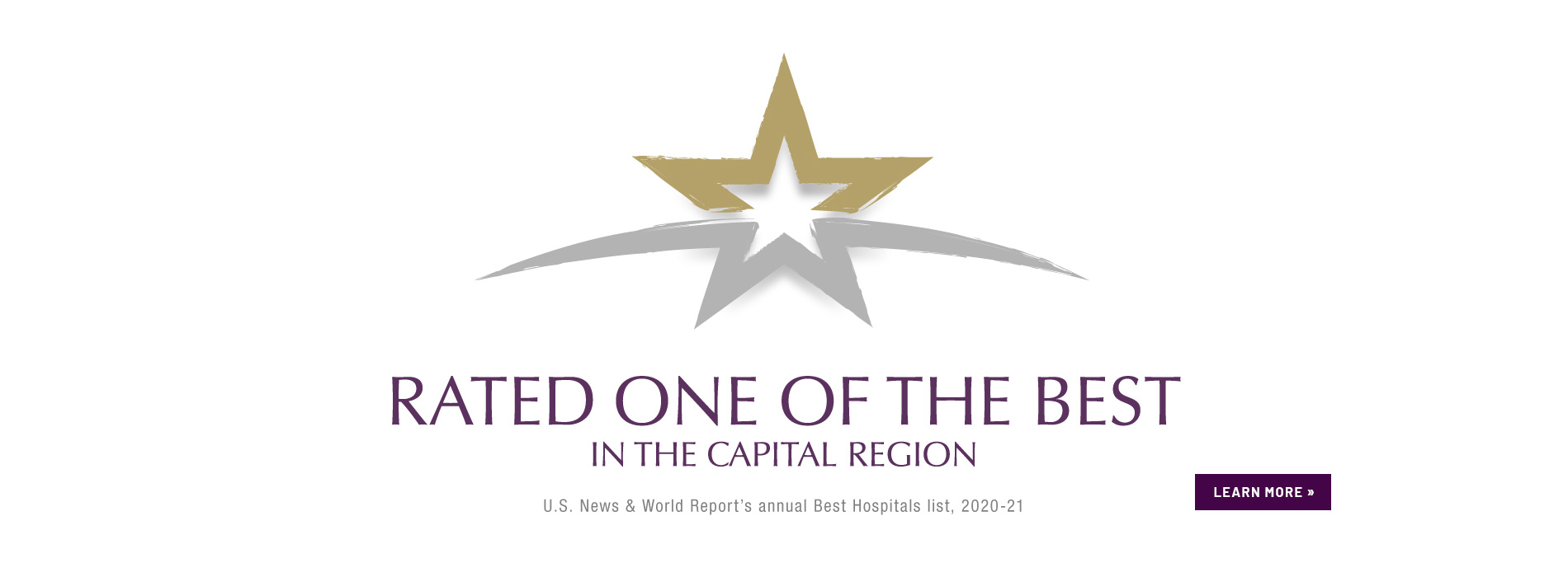 US News hospital ranking