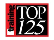 Training Magazine's Top 125 logo