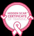 Hidden Scar Certificate icon