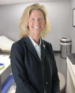 Amy Knoeller MD